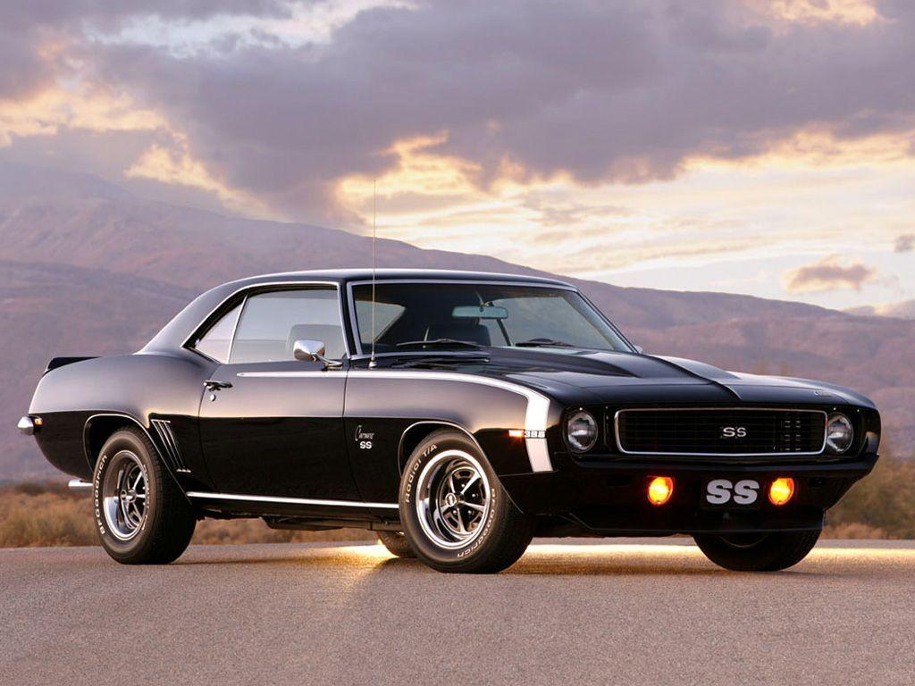 1969 camaro wallpapers wallpaper cave. Black Bedroom Furniture Sets. Home Design Ideas