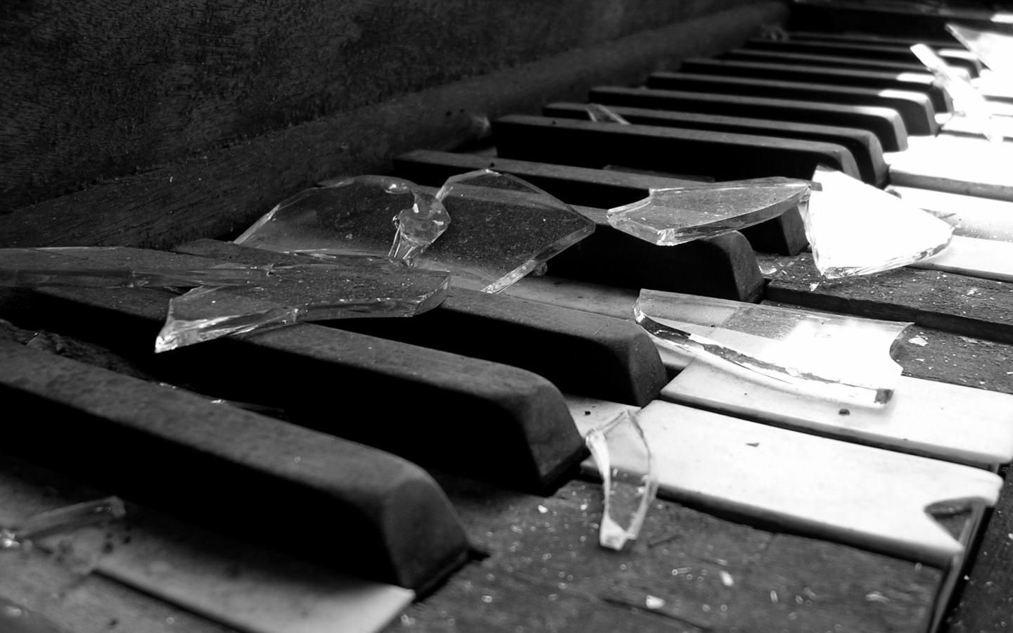 Wallpapers For > Piano Wallpaper Widescreen