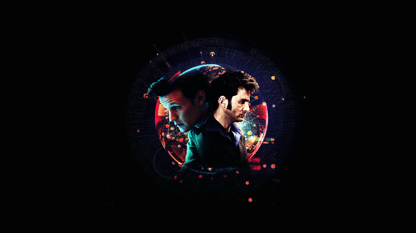 Who 10th Doctor Wallpapers Wallpaper Cave
