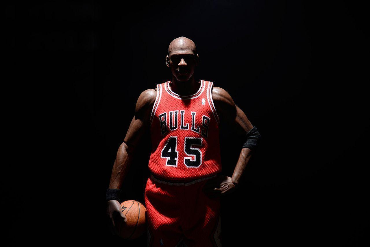 HD Michael Jordan Wallpapers