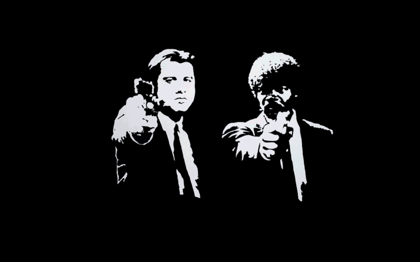 Pulp Fiction Wallpaper Hd 27518 Wallpapers | hdesktopict.