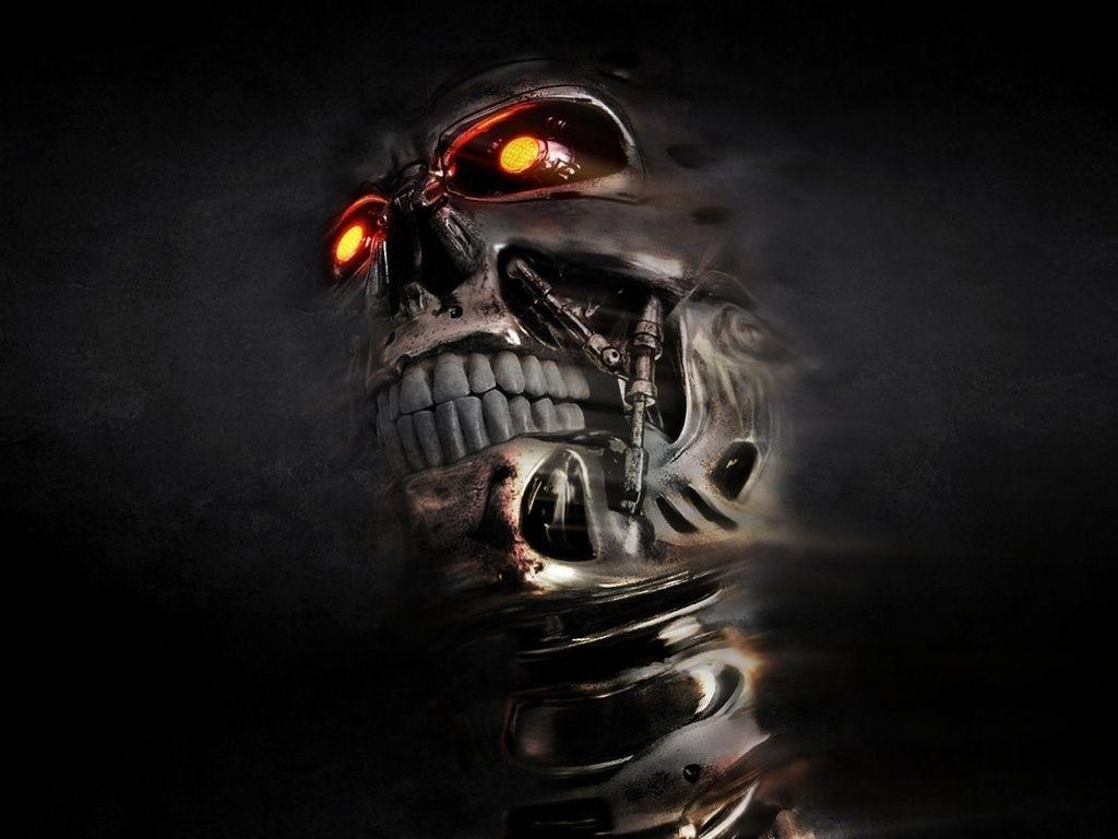 3d Skull Wallpaper | Piccry.com: Picture Idea Gallery