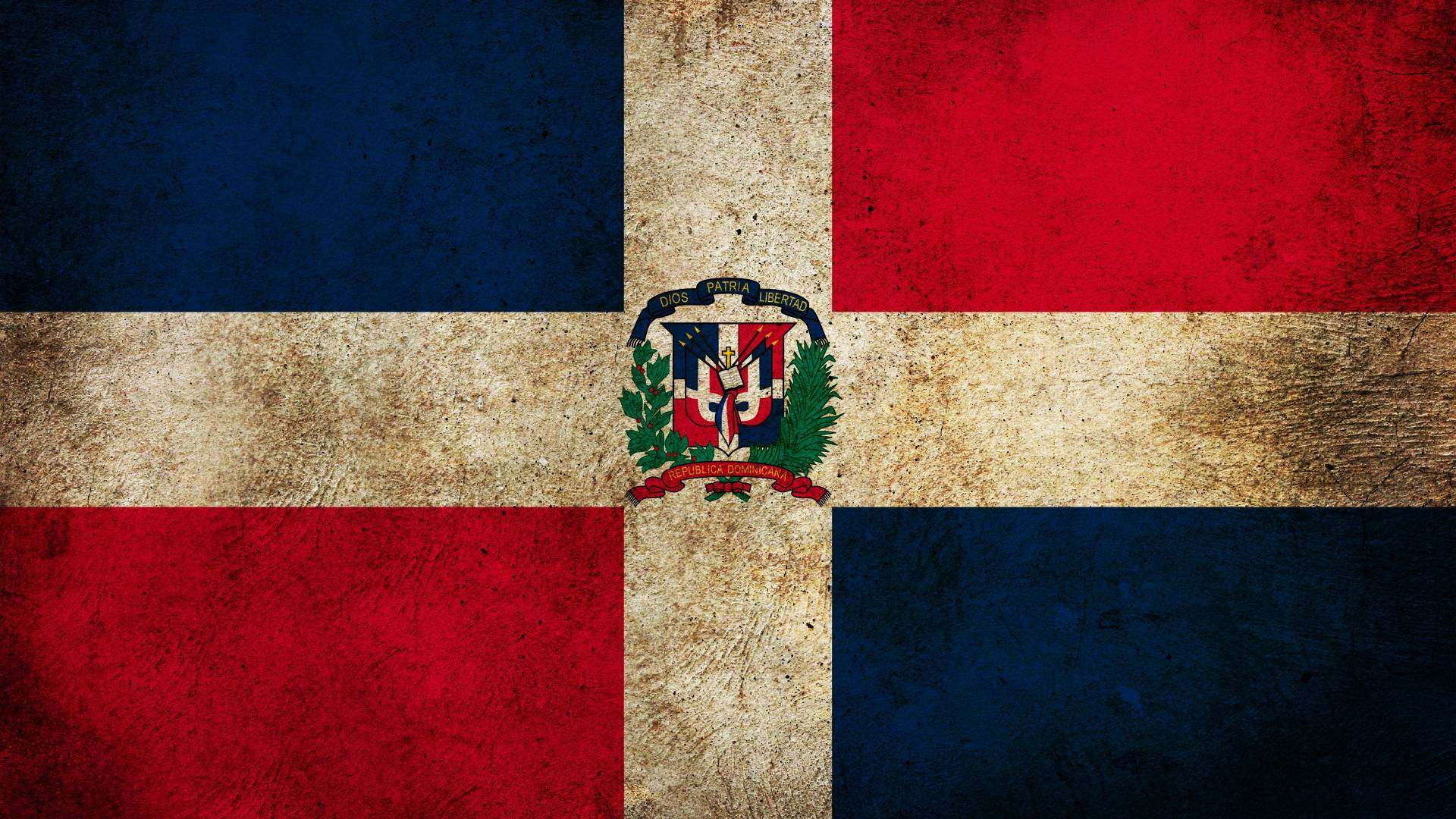 wallpaper dominican republic