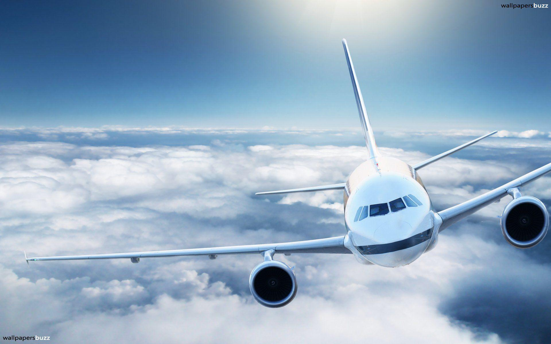 Airplane HD Wallpaper #1167 | Hdwidescreens.
