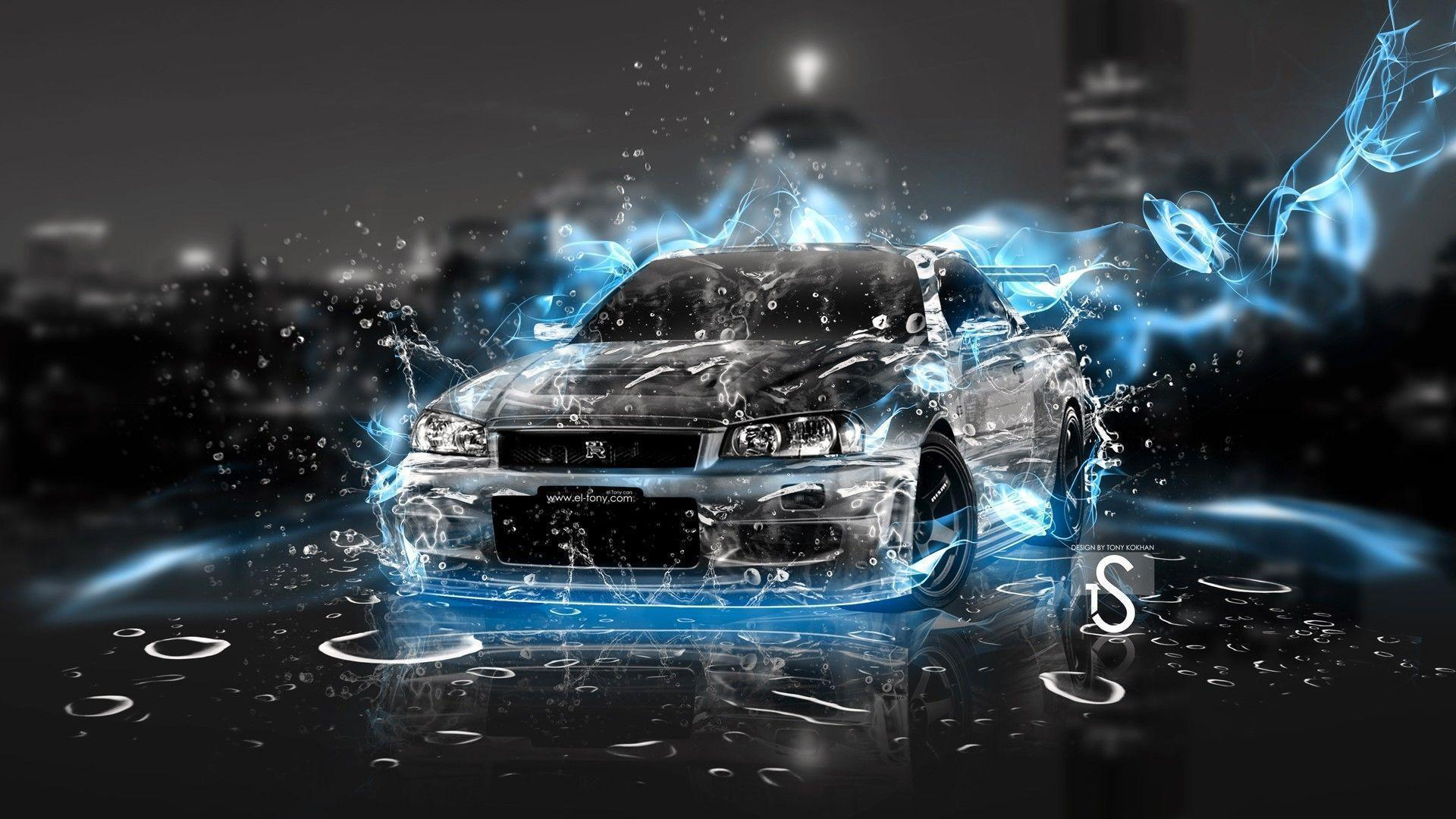 Really Cool Desktop Wallpaper Car Tuning
