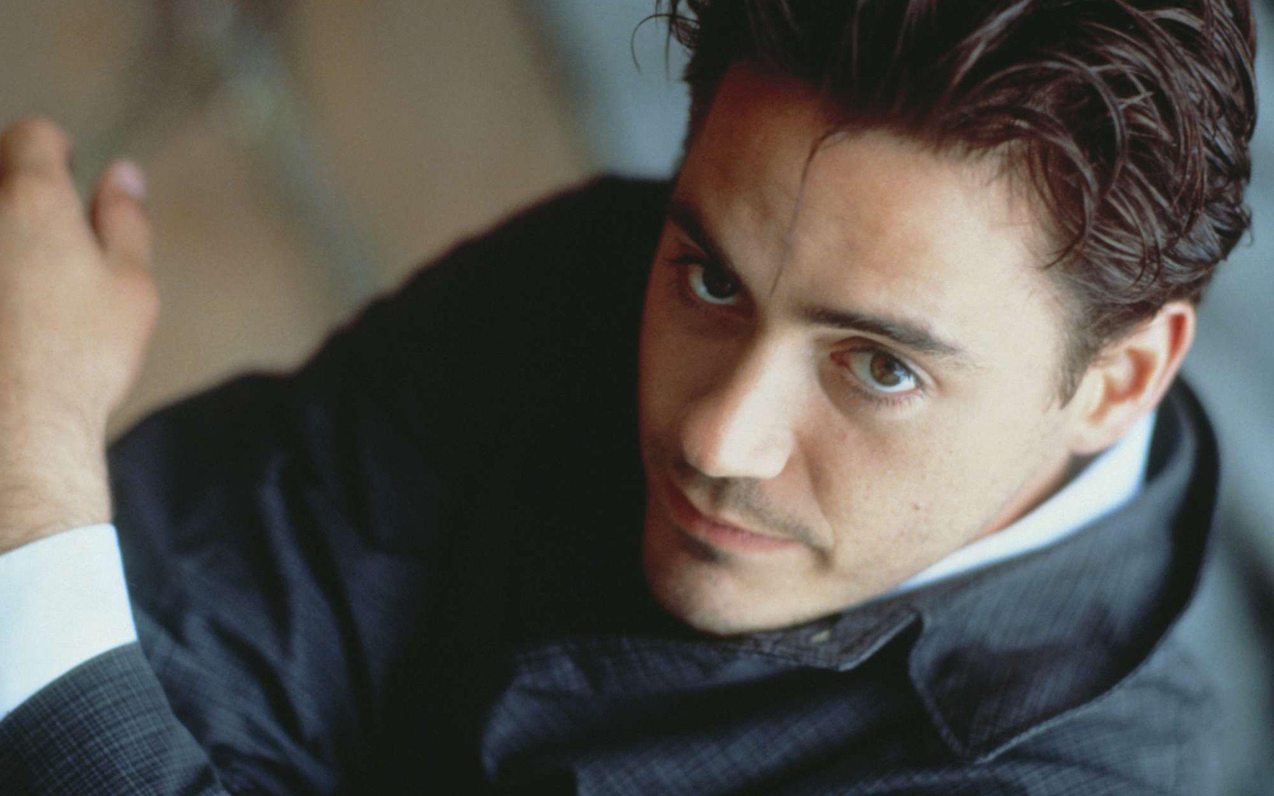 Robert Downey Jr. #