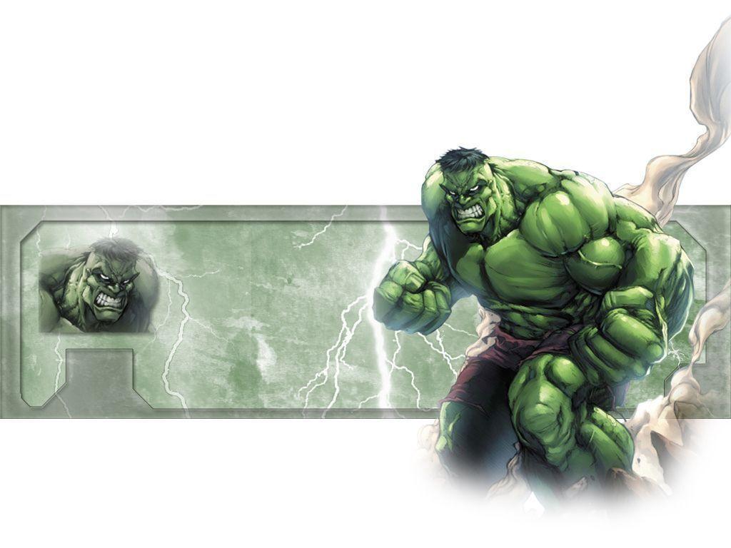 The Incredible Hulk Wallpaper - Full HD Wallpapers