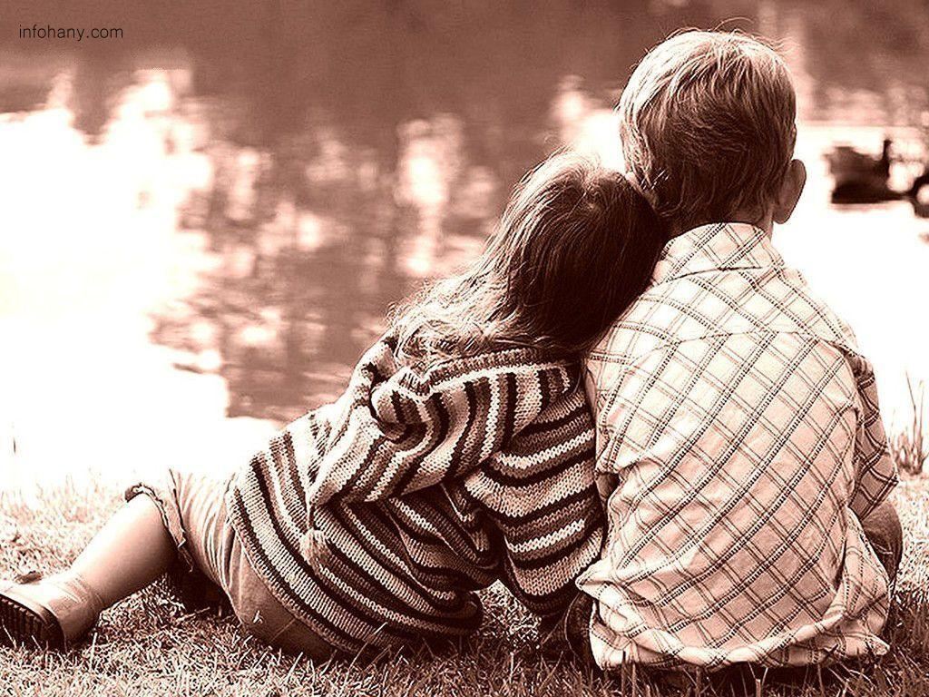 childhood Love Wallpaper : cute Love Wallpapers - Wallpaper cave
