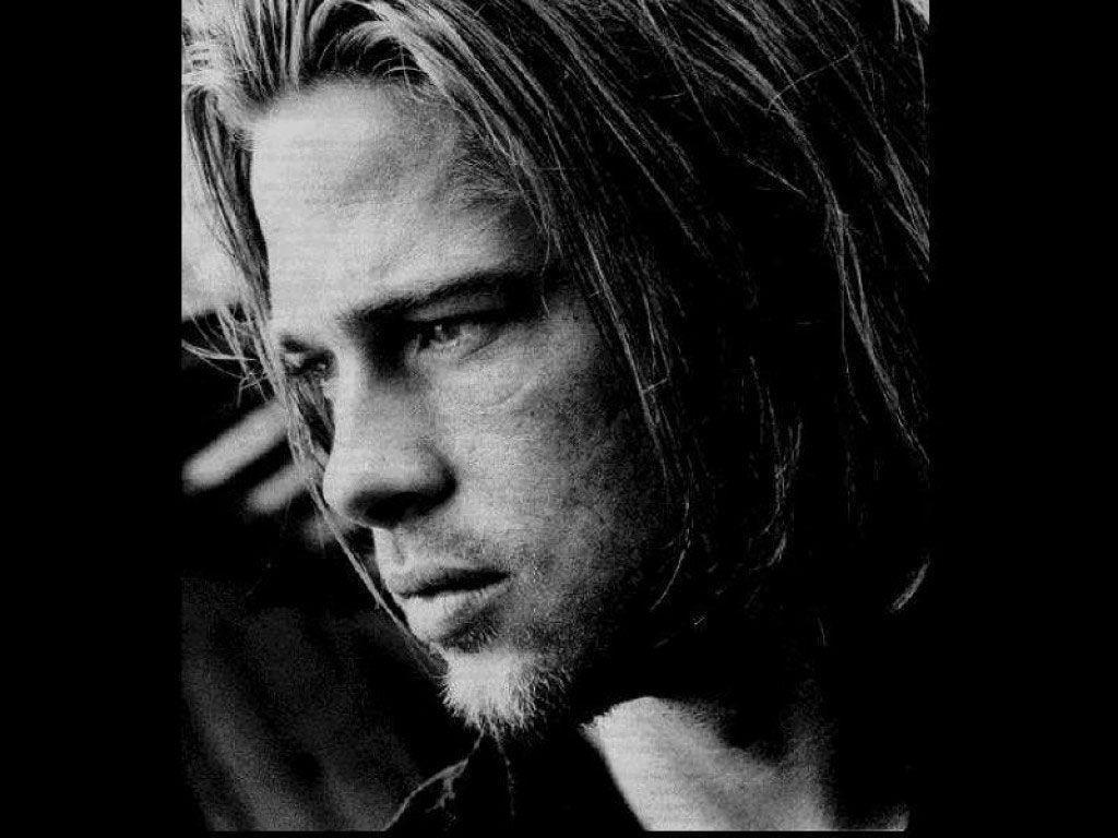 Brad Pitt Body Images Wallpaper | WhiteHDWallpaper