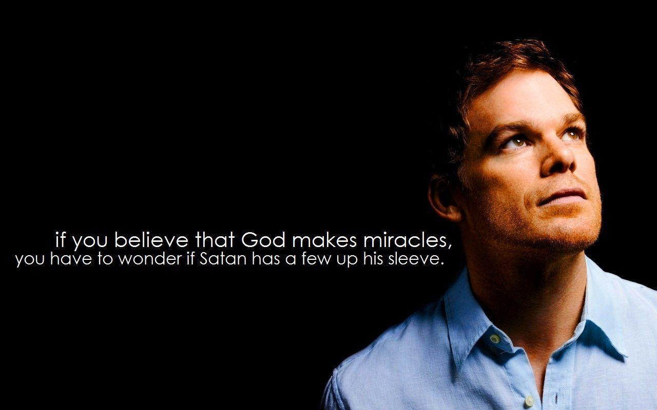 Dexter - Dexter Wallpaper (25652488) - Fanpop