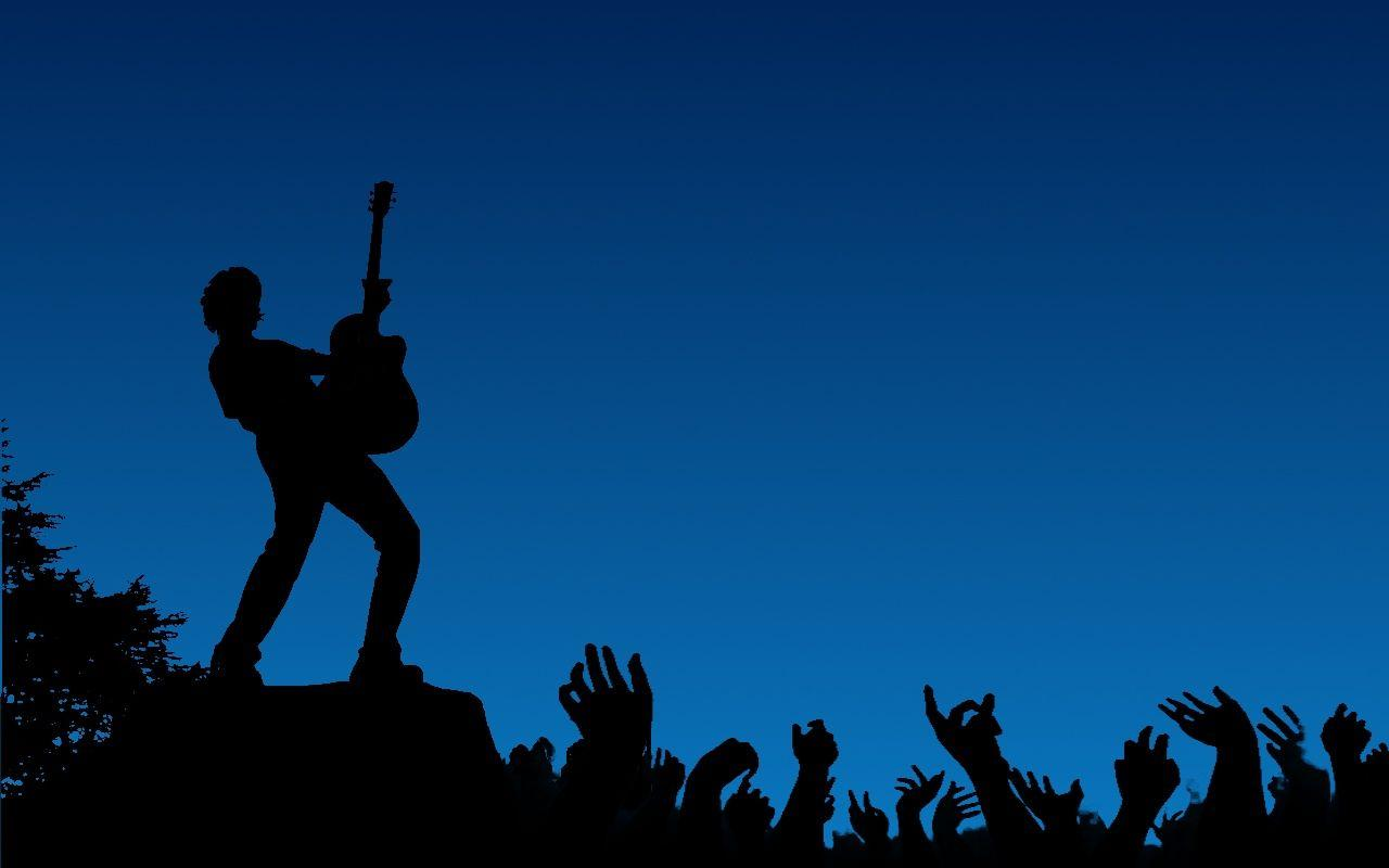 Rock Music Wallpaper: Rock Music Wallpapers