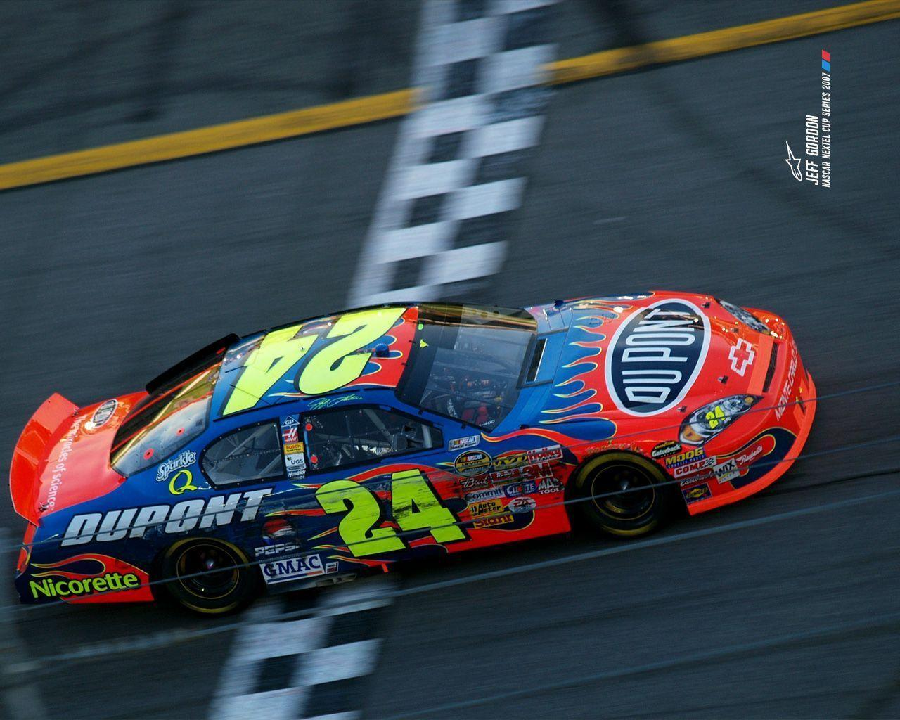 Nascar Pictures Jeff Gordon Wallpaper