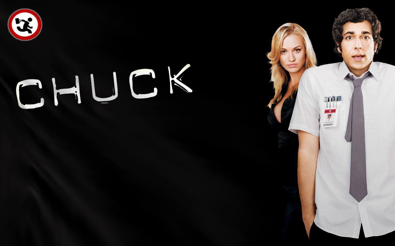 chuck wallpaper - photo #15