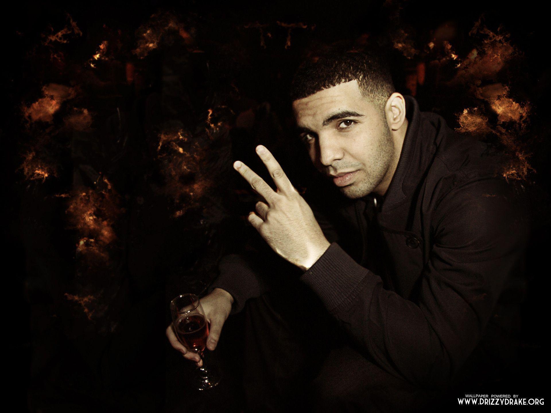 Drake wallpapers wallpaper cave - Drake views wallpaper ...