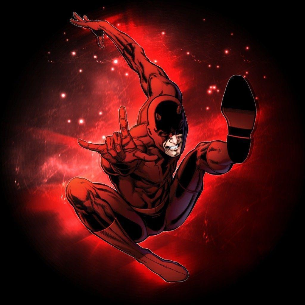 Daredevil Wallpaper Hd - Venuris – Desktop HD Wallpapers
