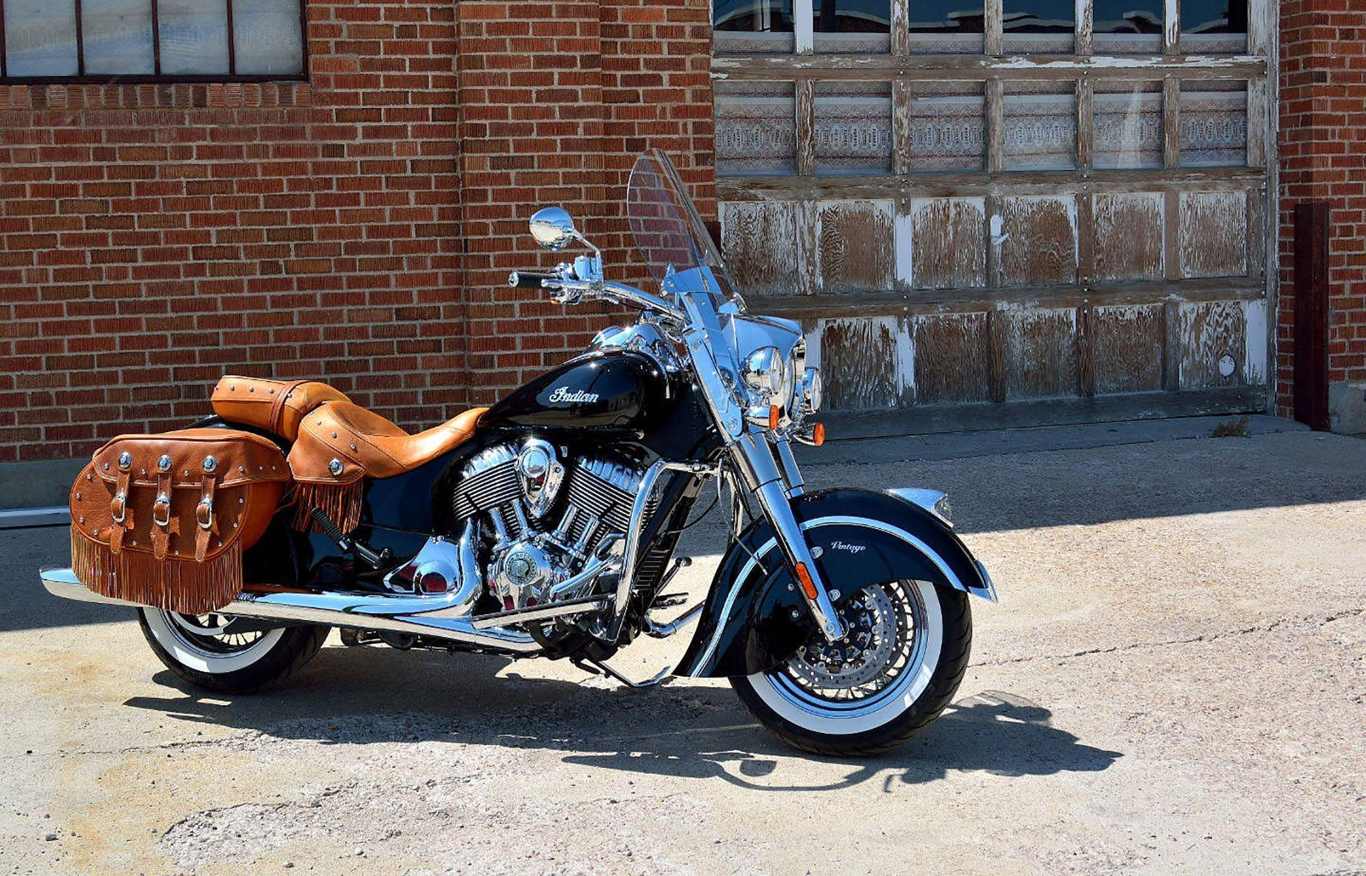 Indian Chief Motorcycle: Indian Motorcycle Wallpapers