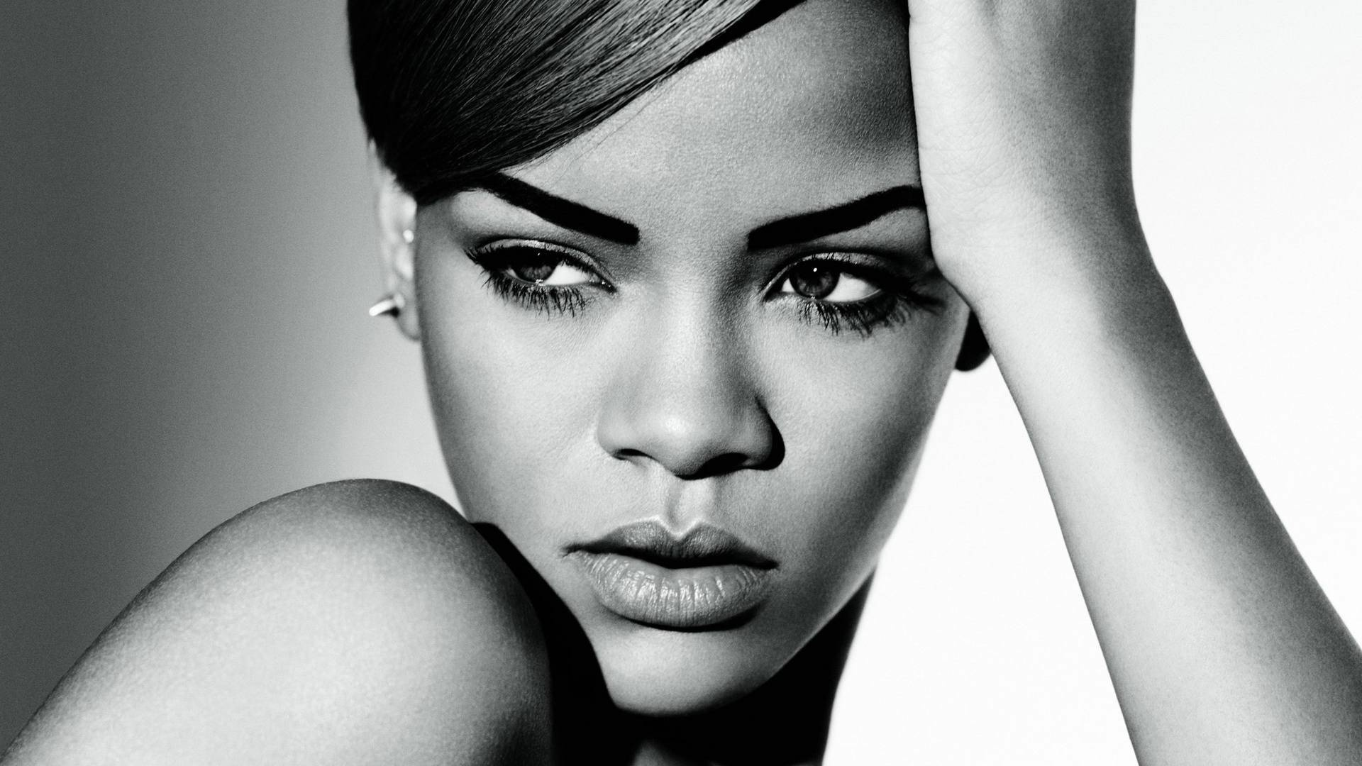 Rihanna Wallpapers Wallpaper Cave