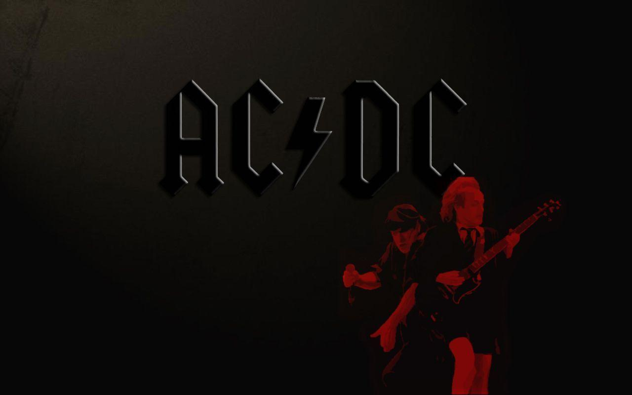 wallpapers AC DC