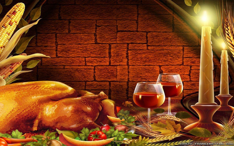 thanksgiving desktop wallpapers free wallpaper cave