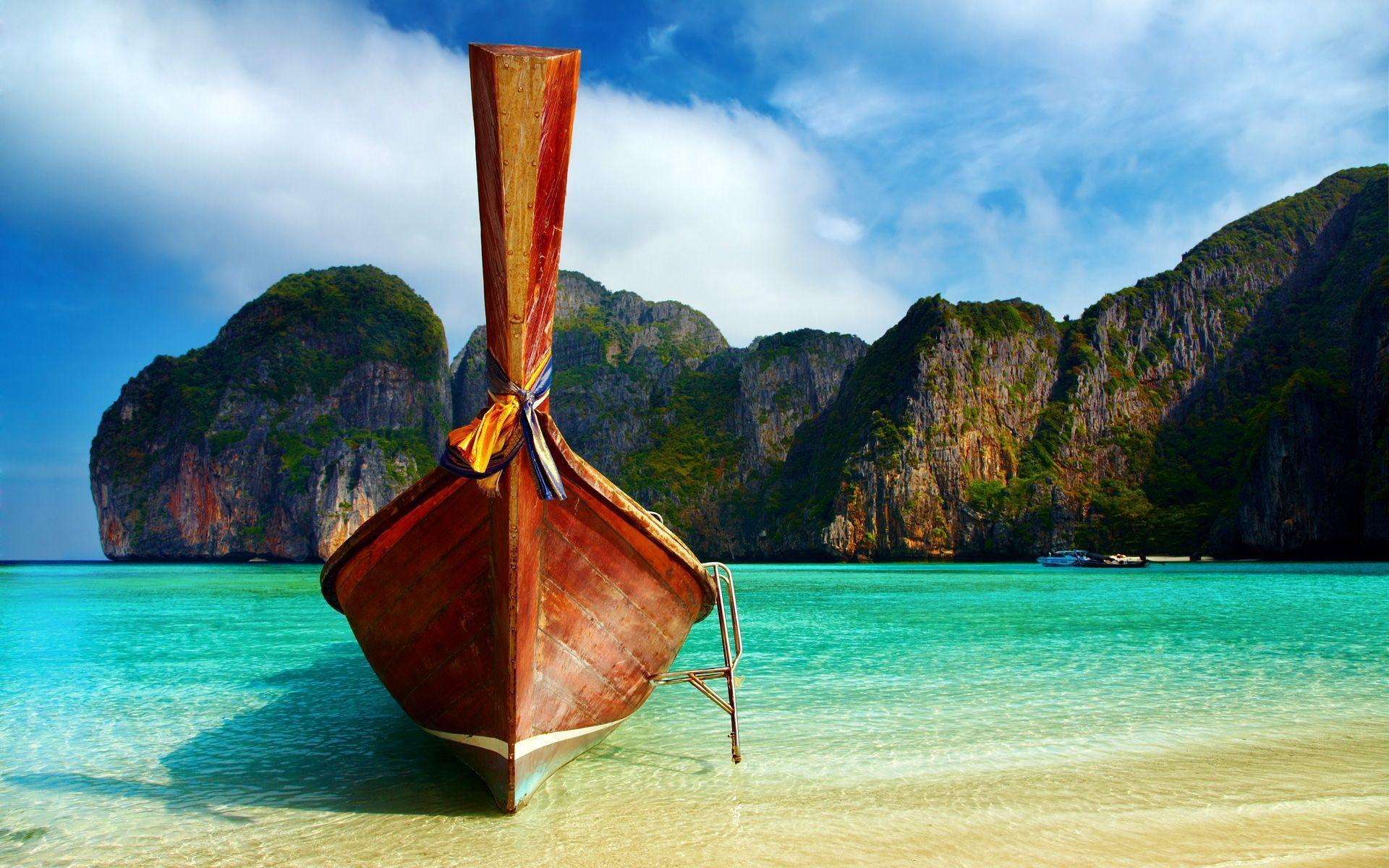 Thailand beach wallpapers wallpaper cave for Thai wallpaper gallery