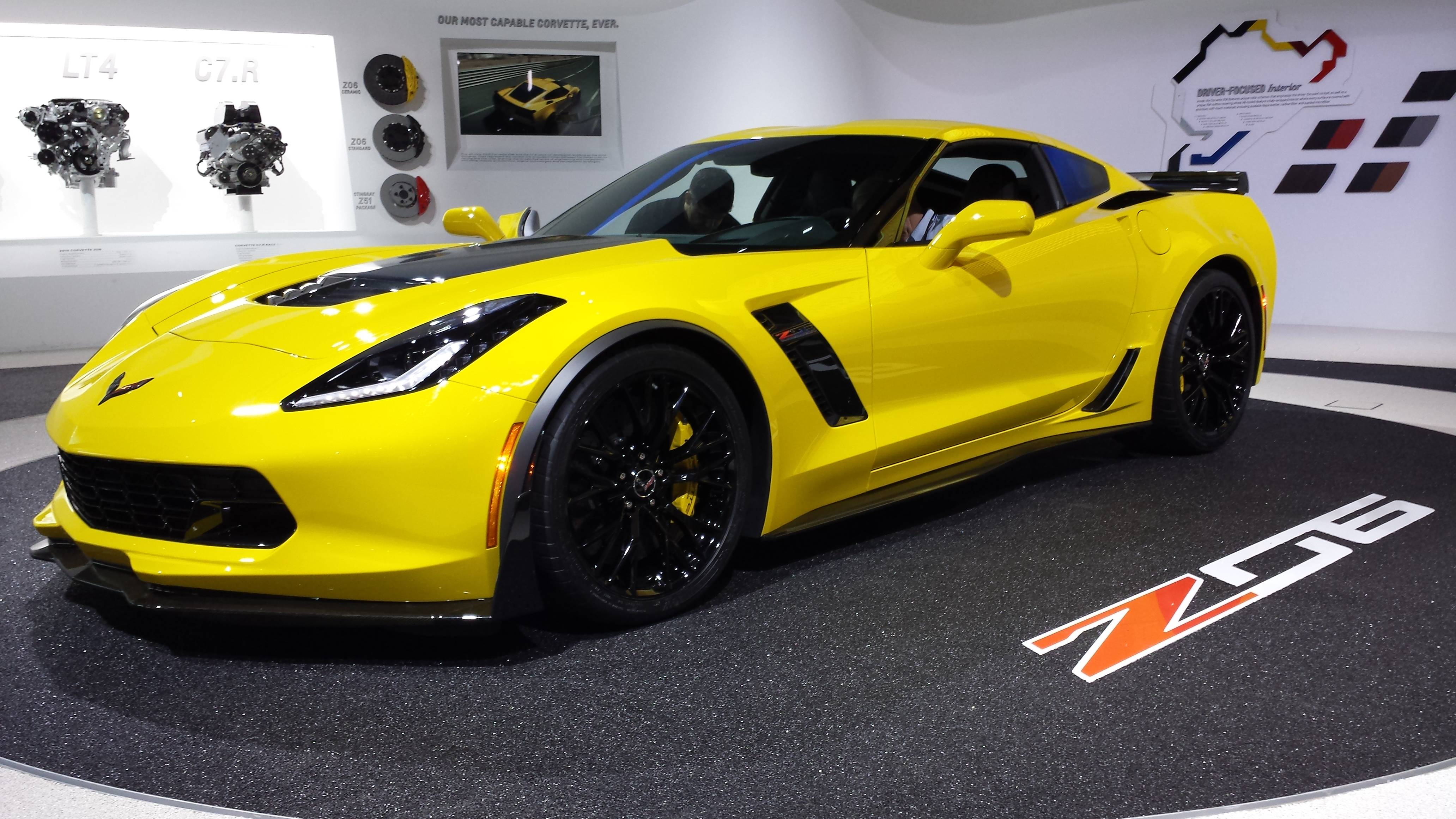 2015 z06 wallpaper - photo #10