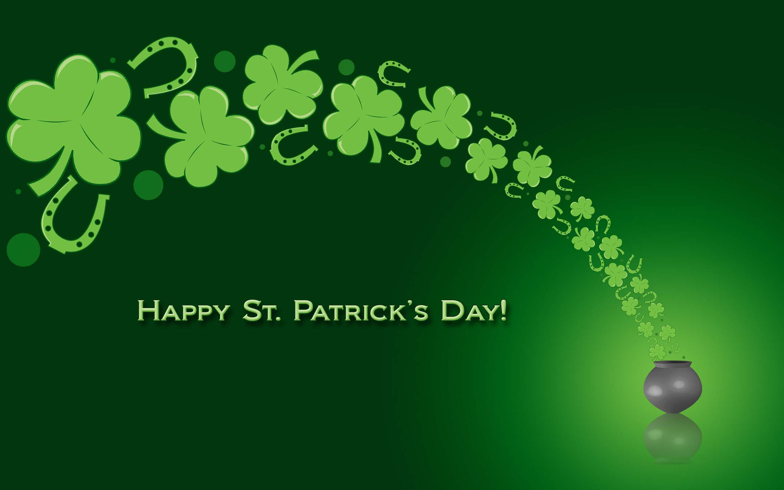 simple st patrick wallpaper - photo #2