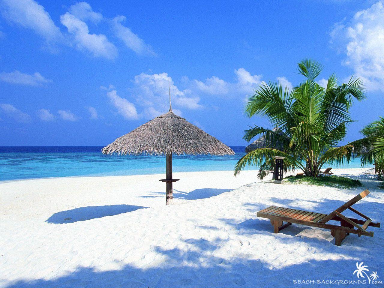 Beautiful Tropical Beaches Wallpapers Free Desktop 8 HD Wallpapers