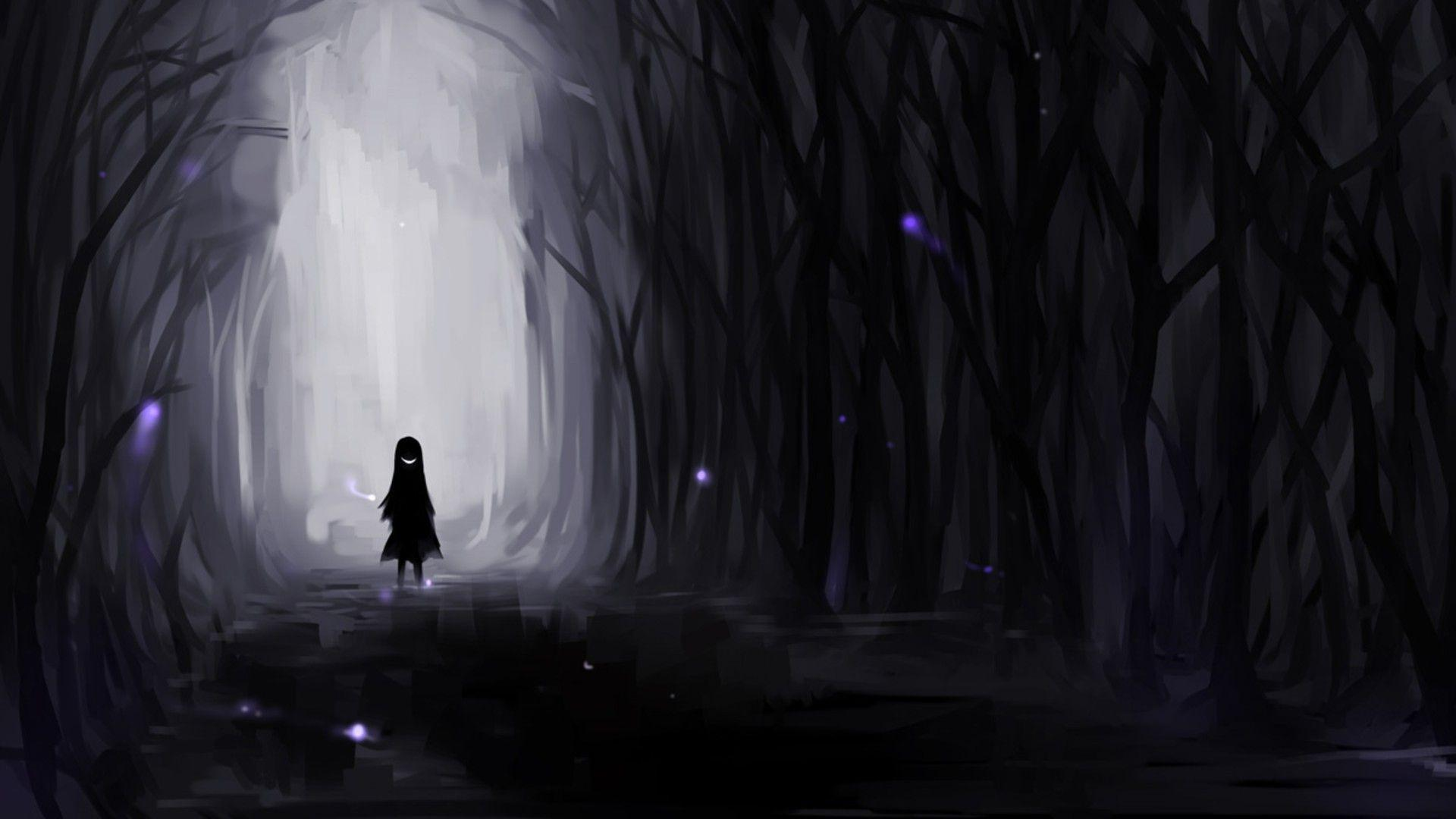 Dark Anime Wallpapers 14741 HD Wallpapers