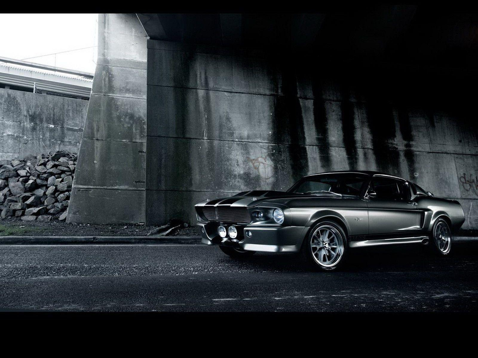 1967 Mustang Wallpapers Wallpaper Cave 1969 Ford Gt500 Eleanor Shelby