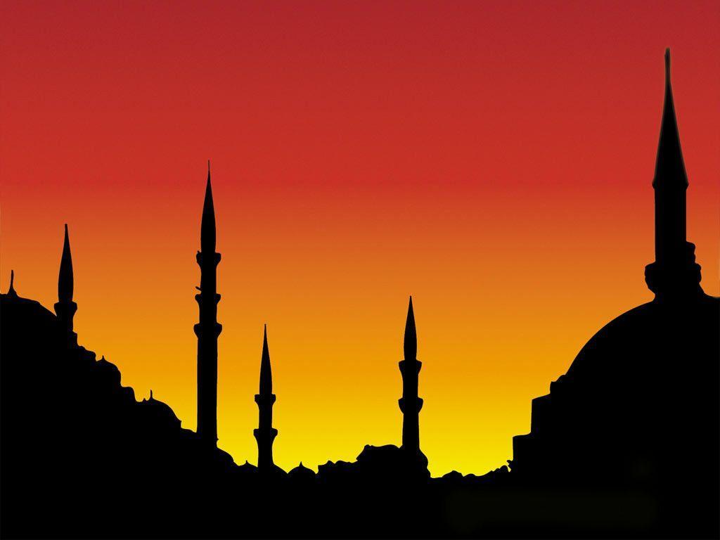 ислам обои в hd