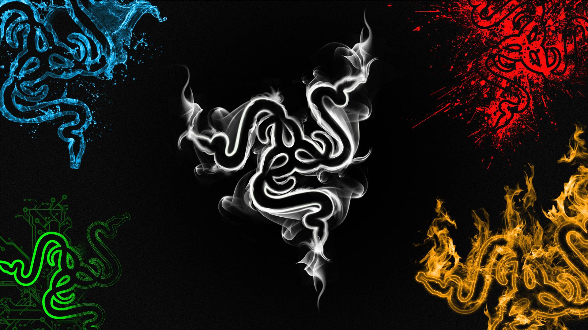 Razer Iphone Wallpapers Wallpaper Cave