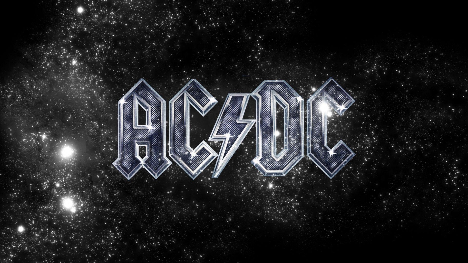 Free AC/DC desktop wallpapers