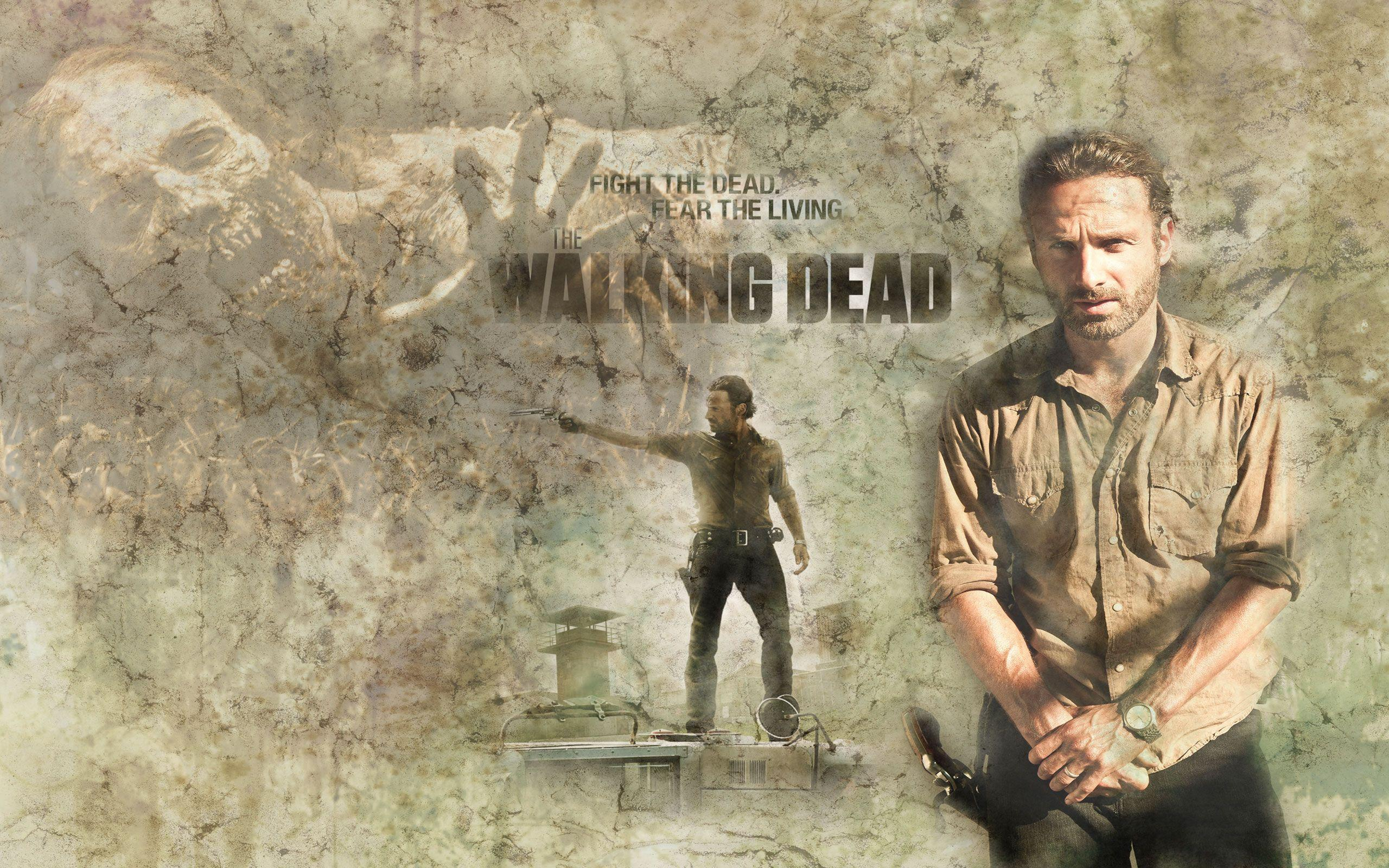 Wallpapers Of The Walking Dead - Wallpaper Cave