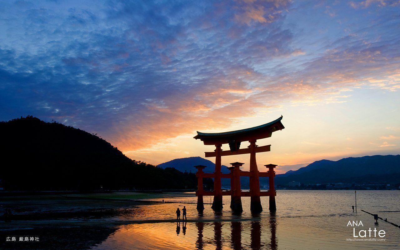 Japanese Landscape Wallpapers - Wallpaper Cave
