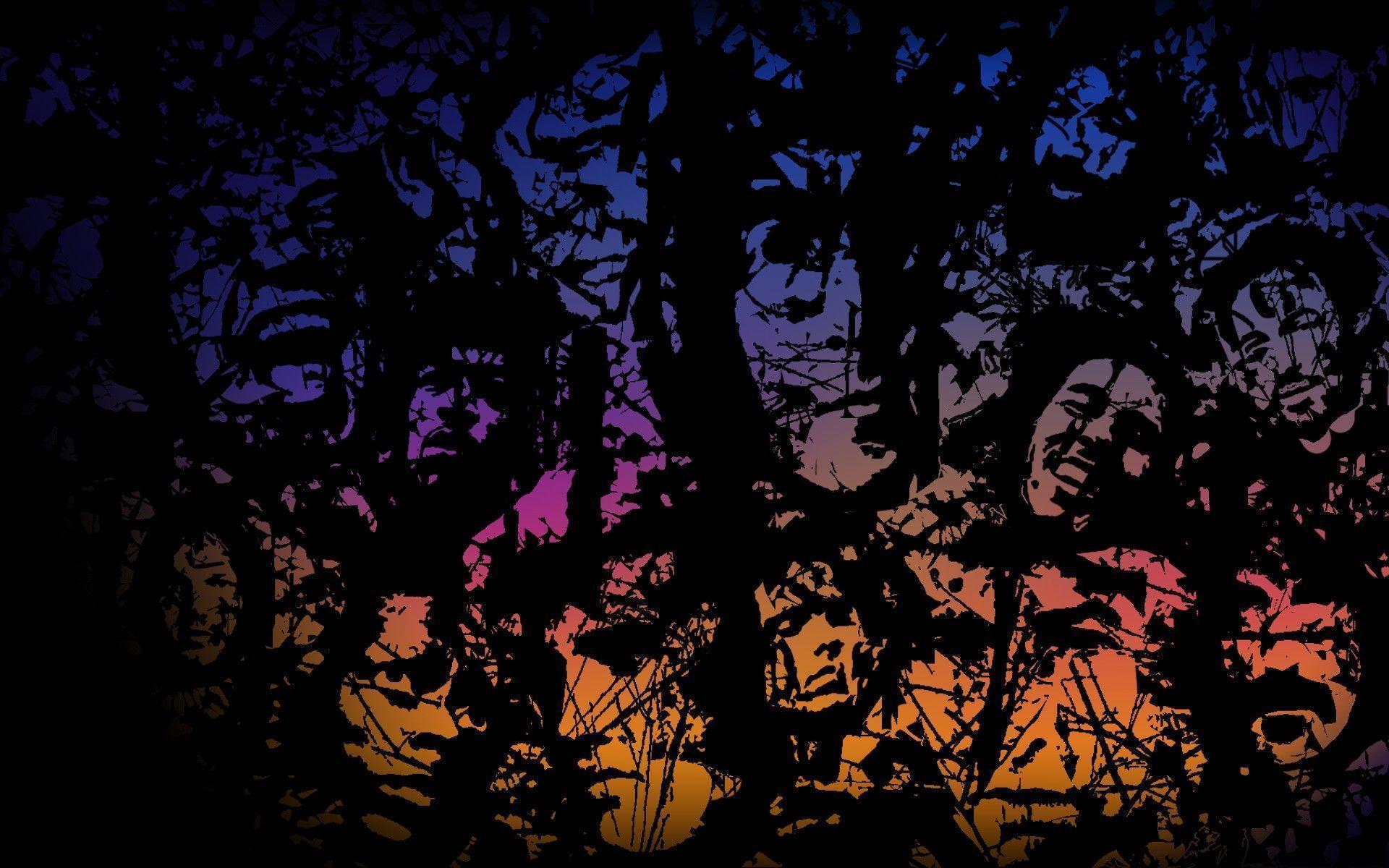 Bob Marley Backgrounds - Wallpaper Cave
