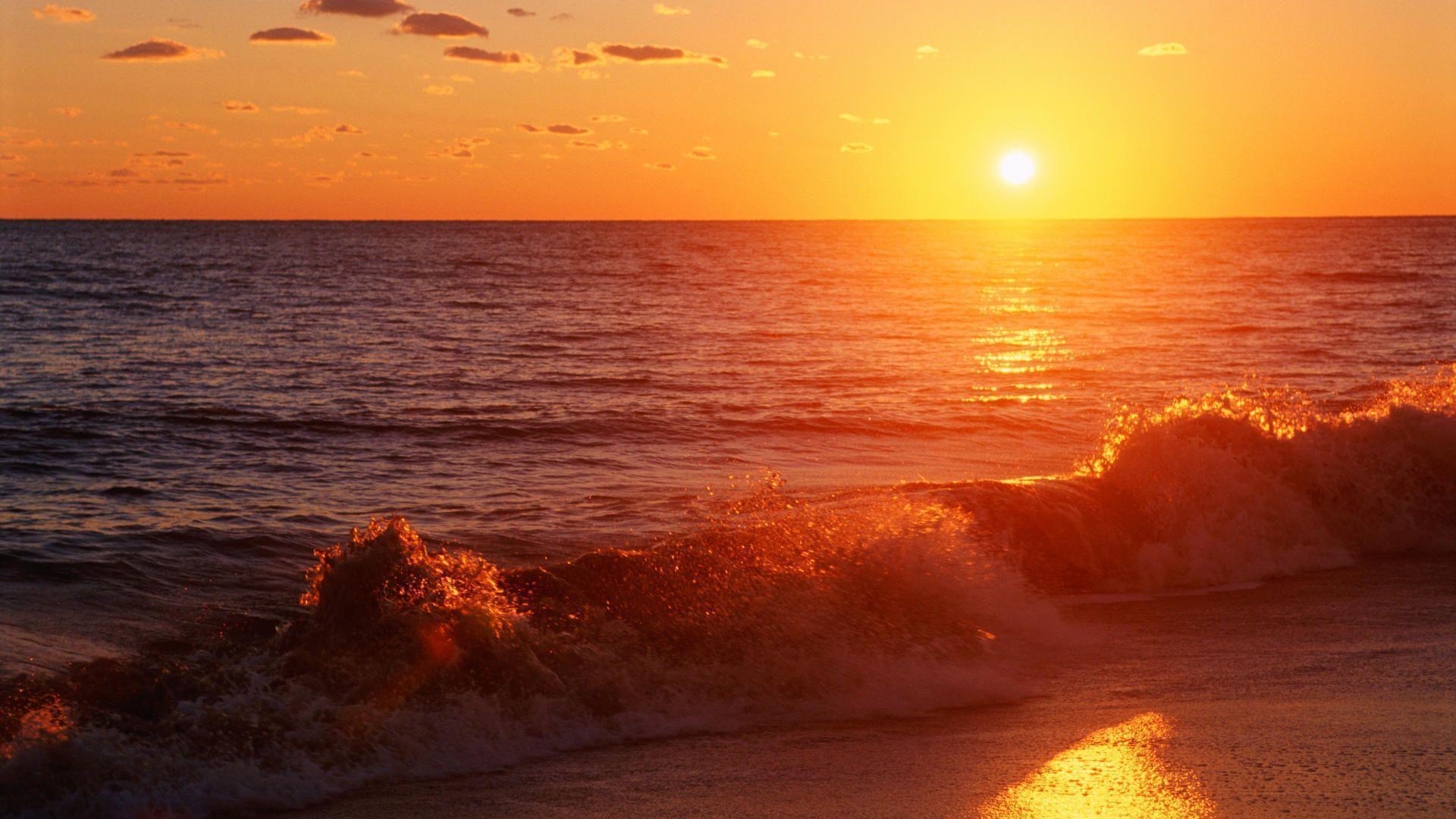 sunset beach san - photo #43
