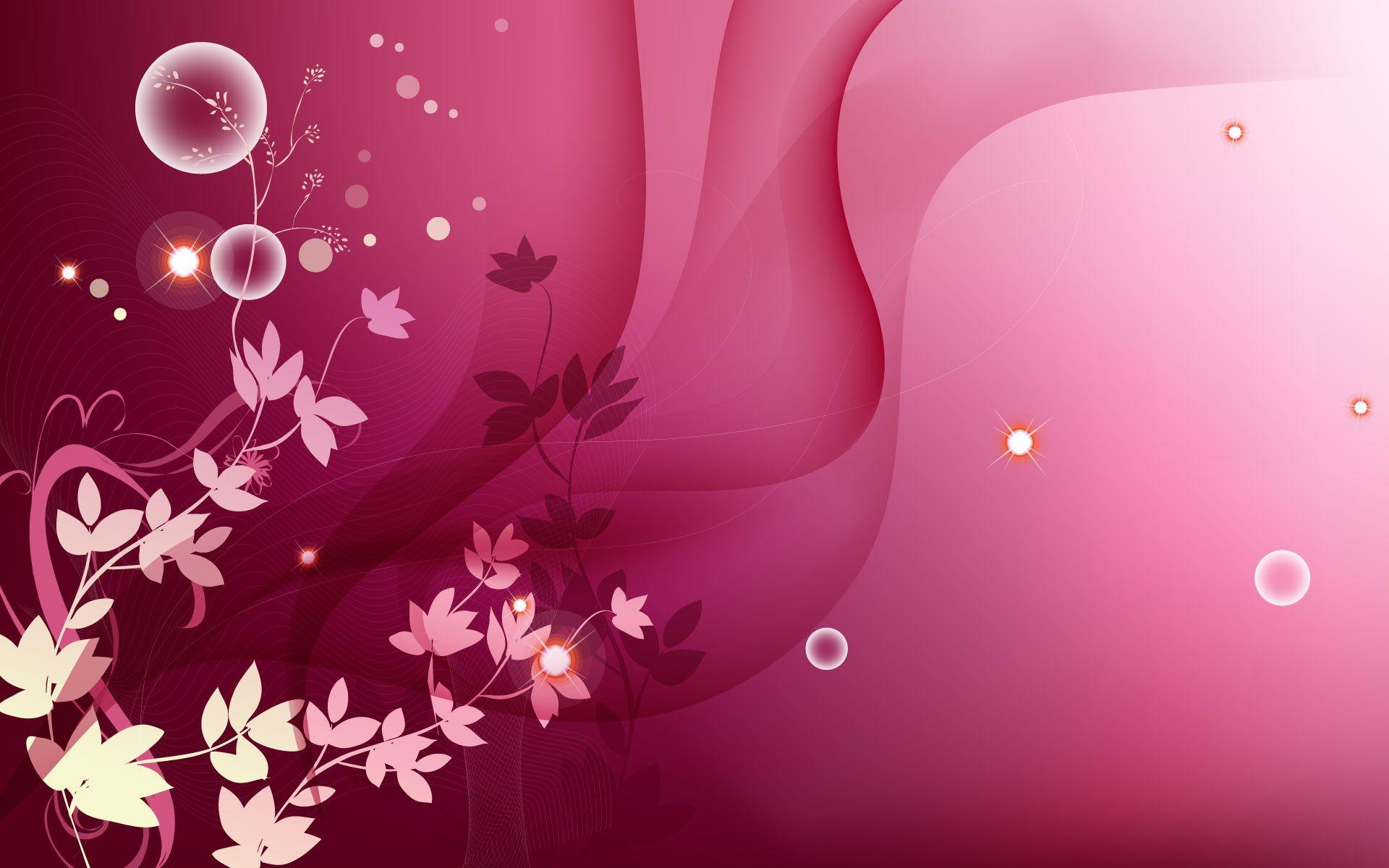 hd cute pink butterfly - photo #40