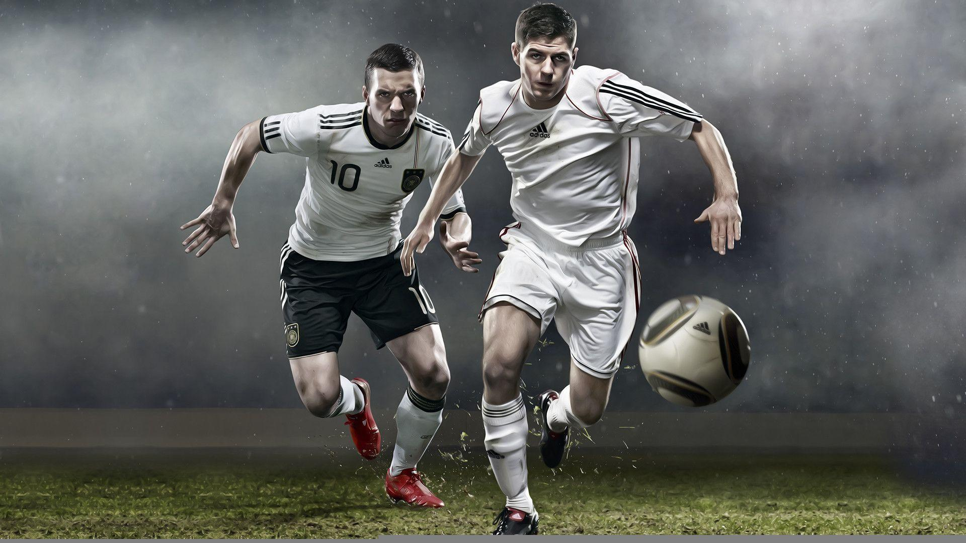Adidas Soccer Wallpapers - Wallpaper Cave