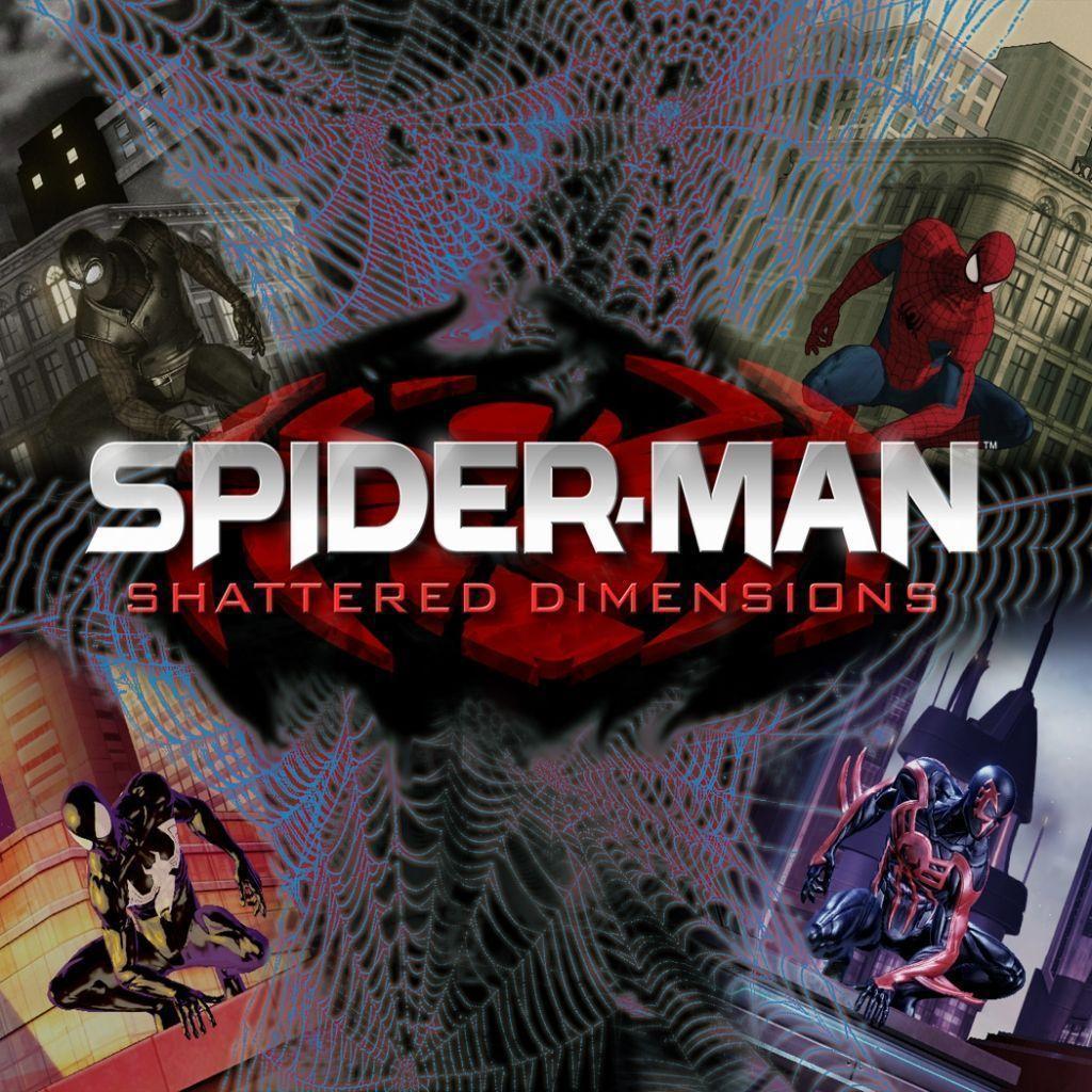 Человек паук игры прохождение 28 фотография