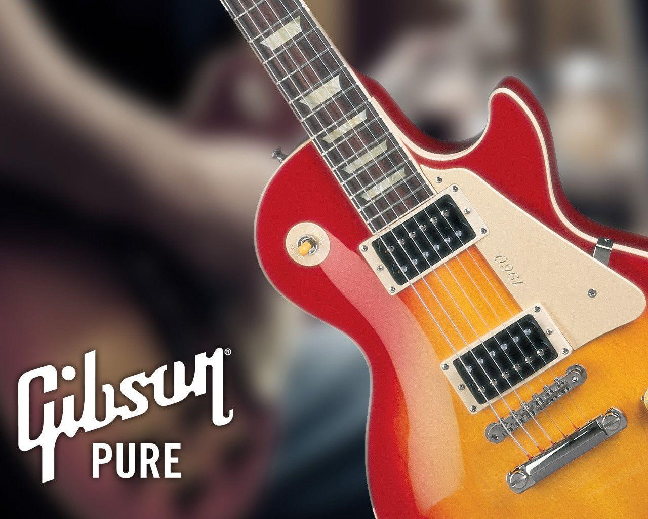 Wallpapers Gibson
