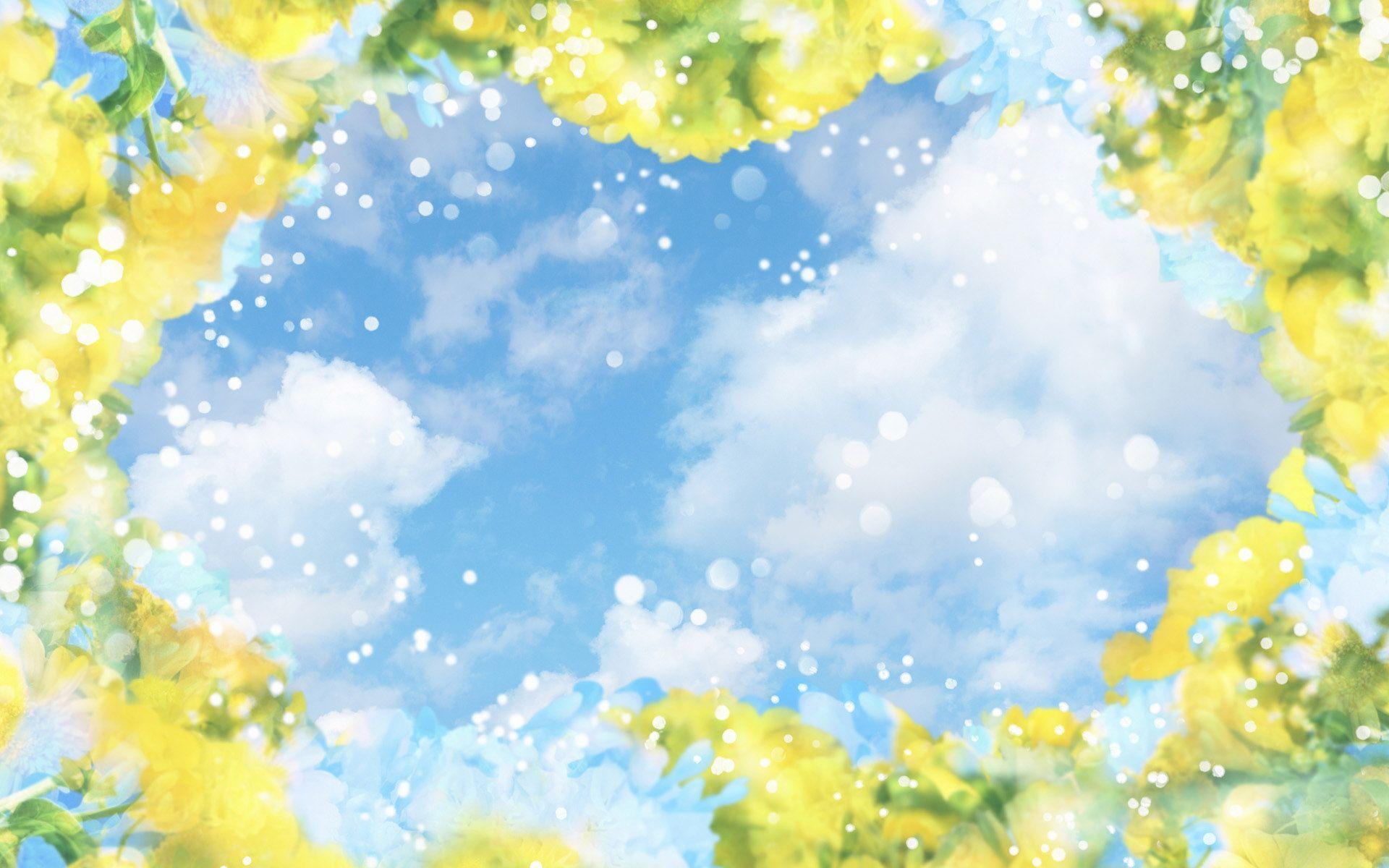flower dream wallpaper - photo #31