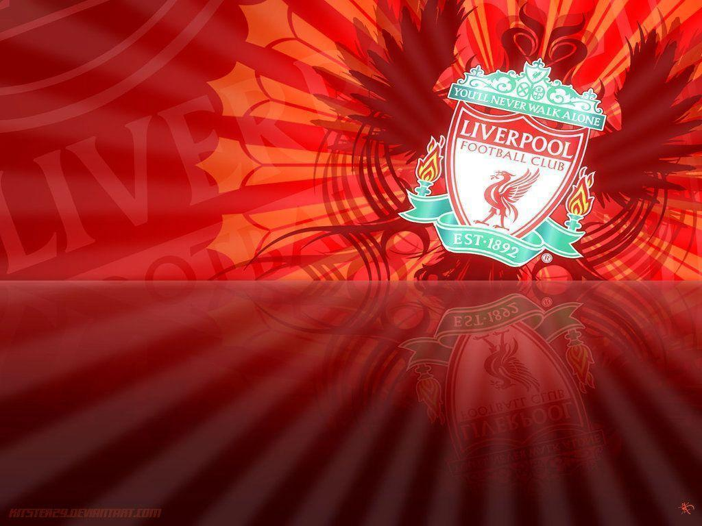 wallpapers hd for mac: Liverpool FC Logo Wallpapers HD 2013