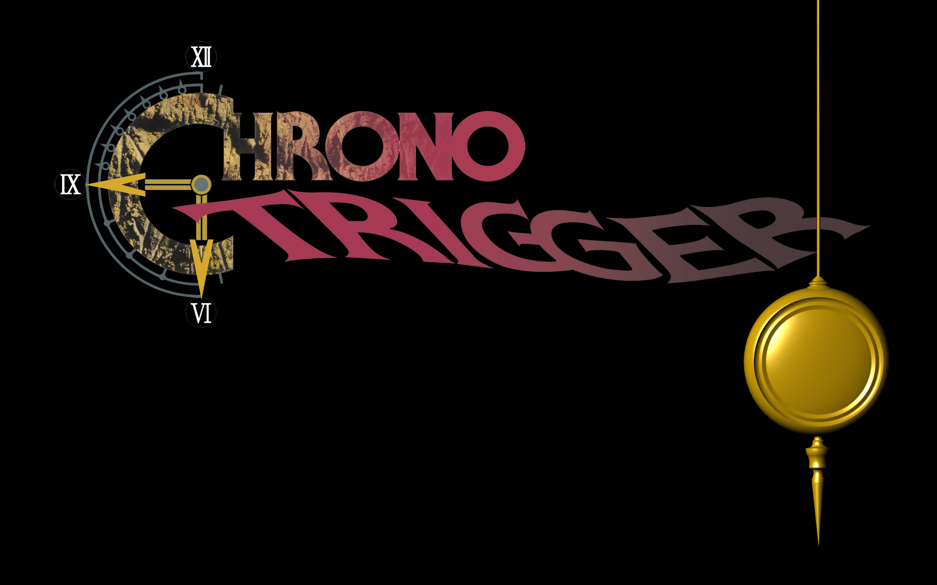 Chrono Trigger Wallpapers 1280x1024 Pictures