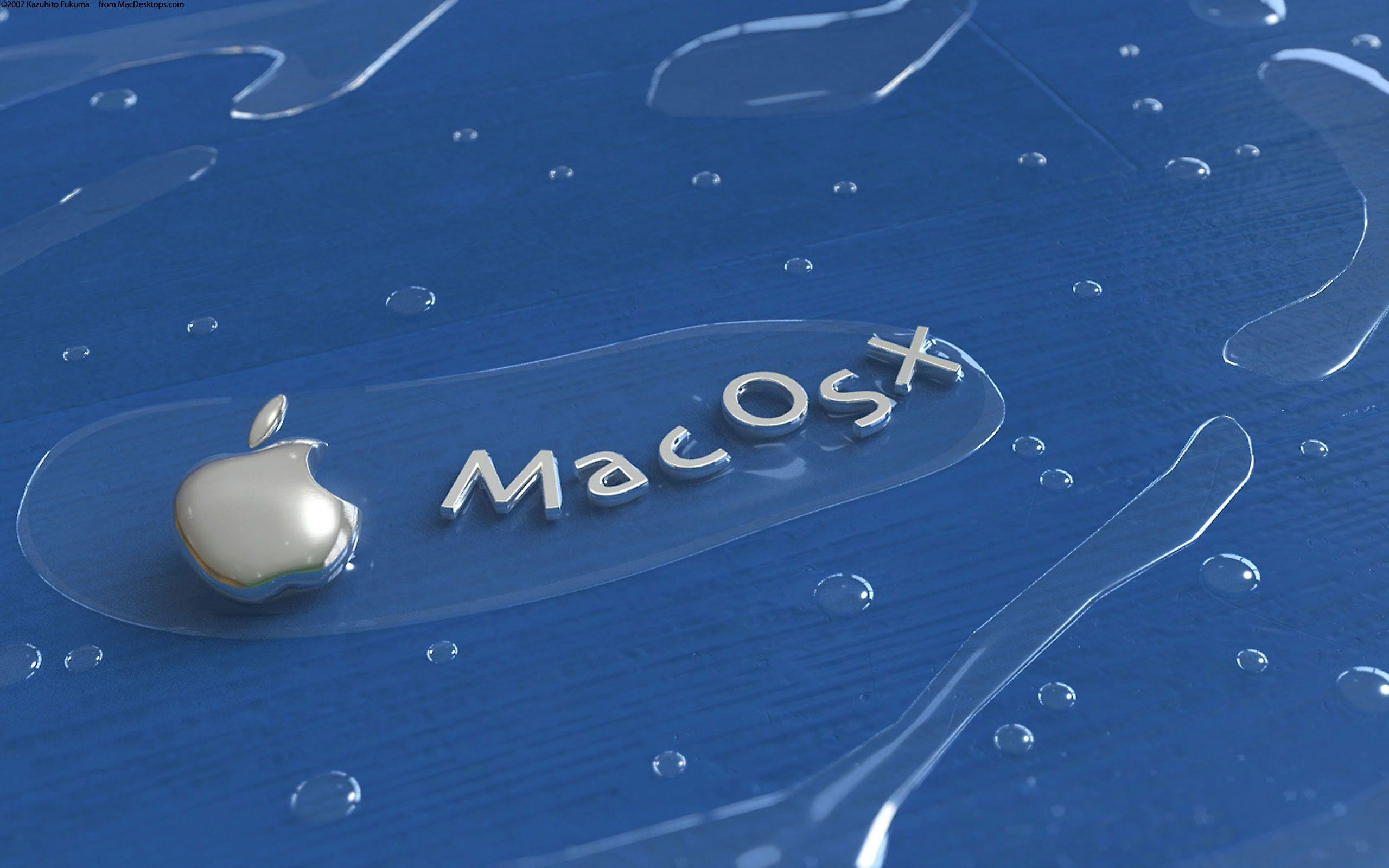 Wallpapers mac os x hd 2014