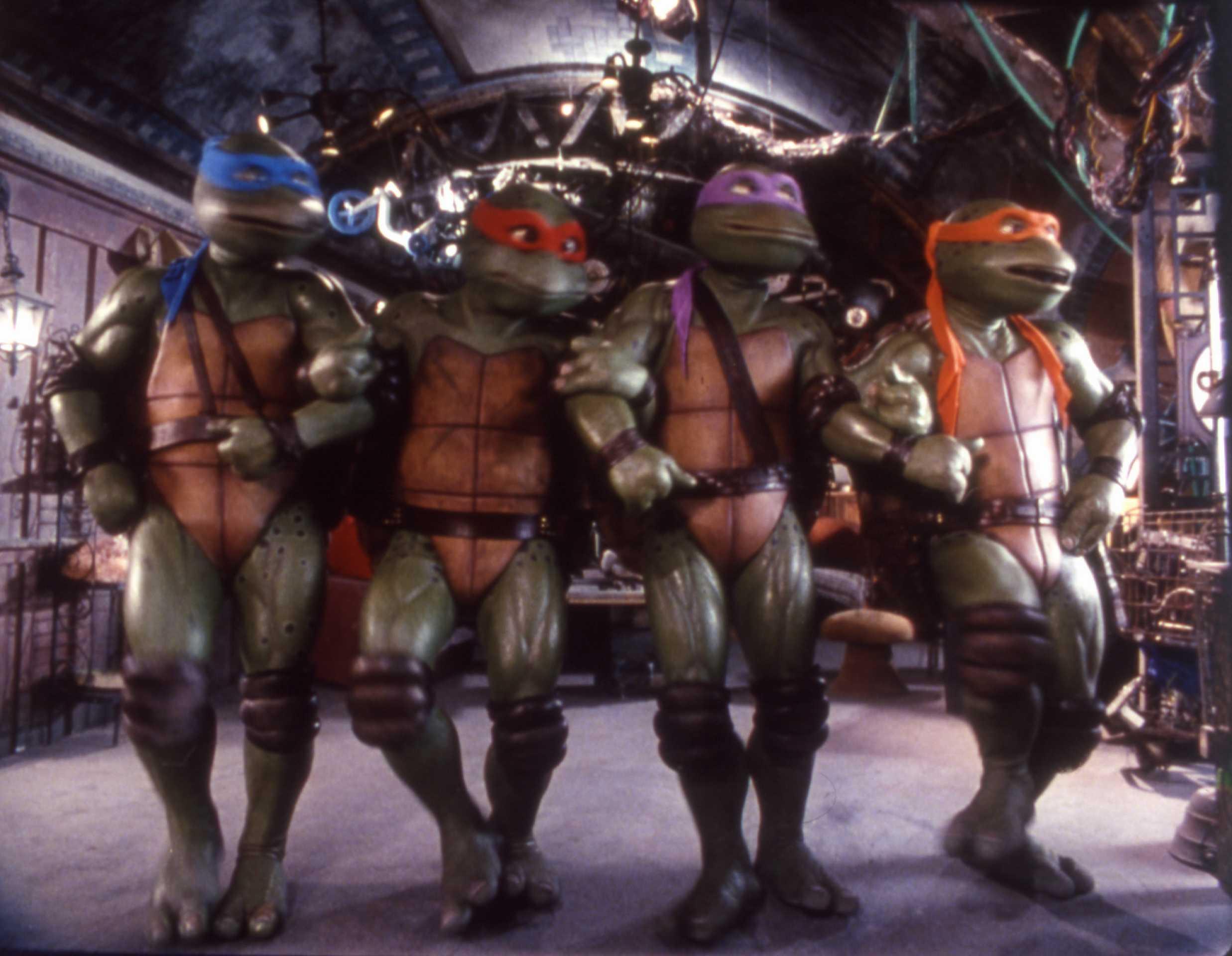 Teenage Mutant Ninja <b>Turtles Wallpapers</b> Group 1920?1080 Teenage ...