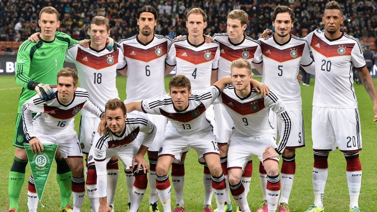 2014 Germany national team world cup in high resolution images for ...