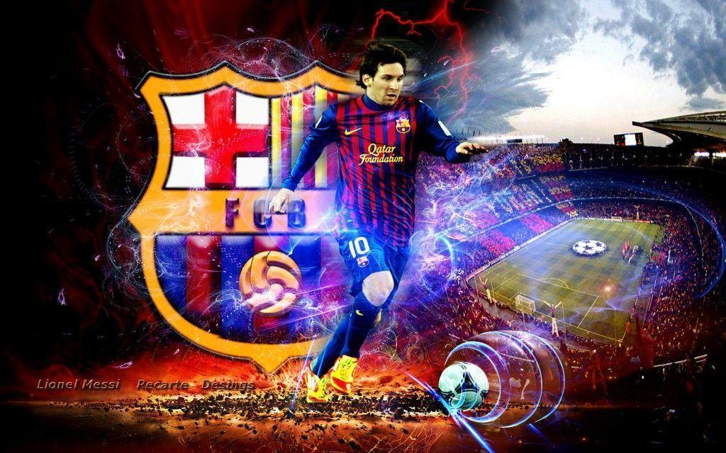 Messi 2012 HD Wallpapers | Football Images