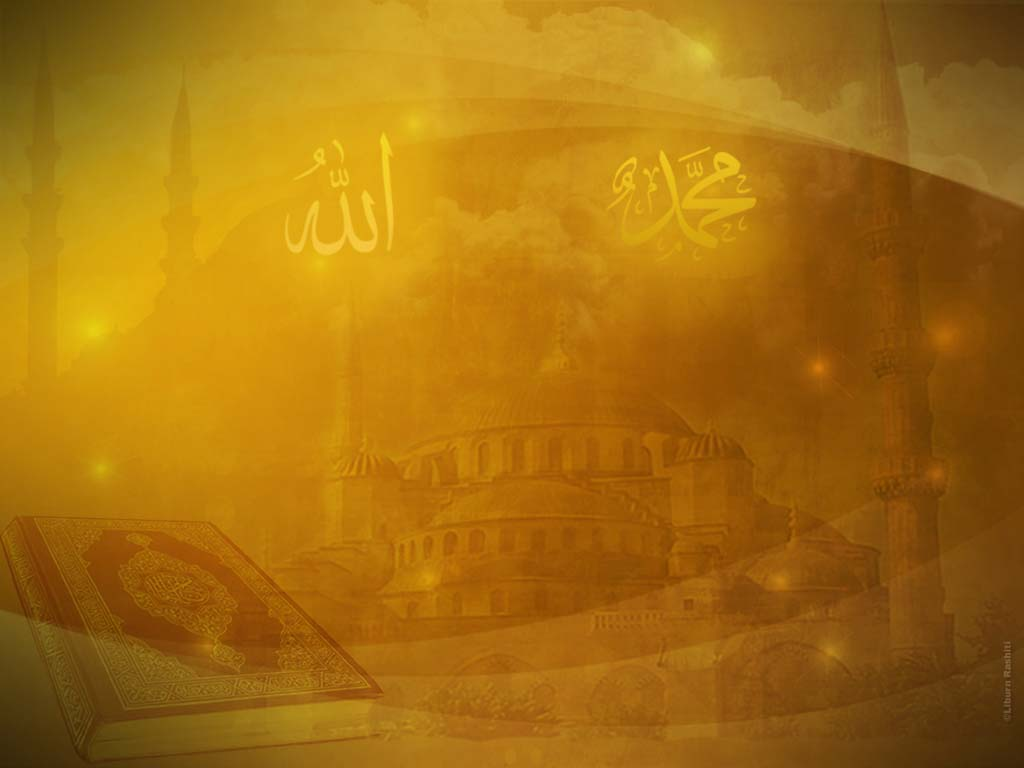 Allah Backgrounds
