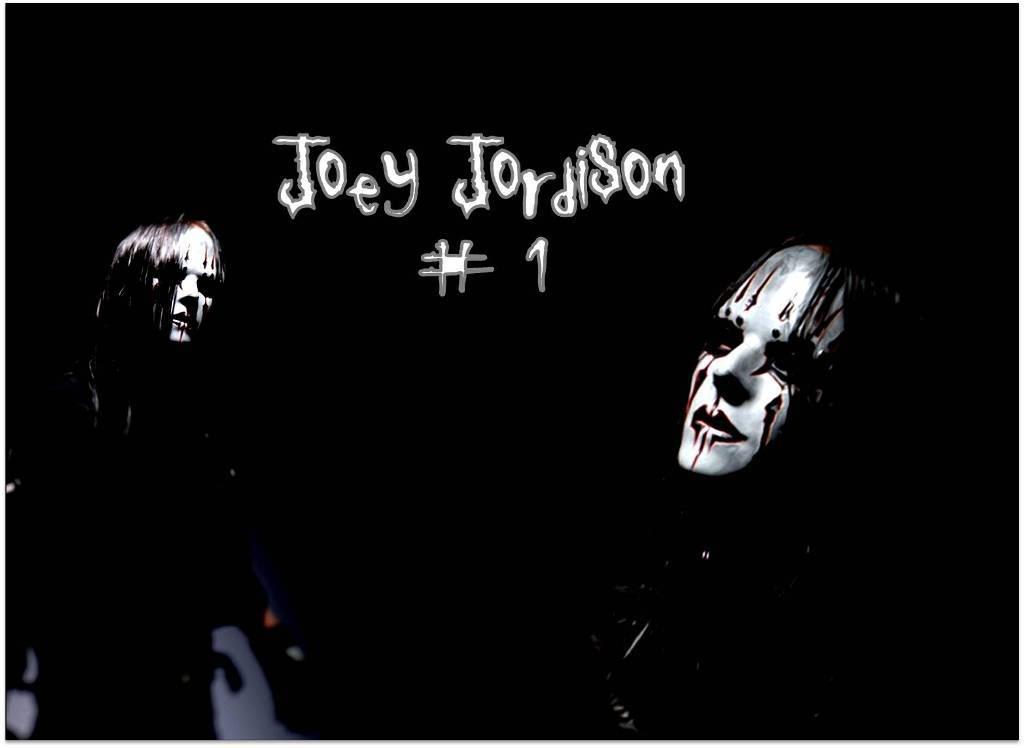 joey jordison wallpaper by - photo #6