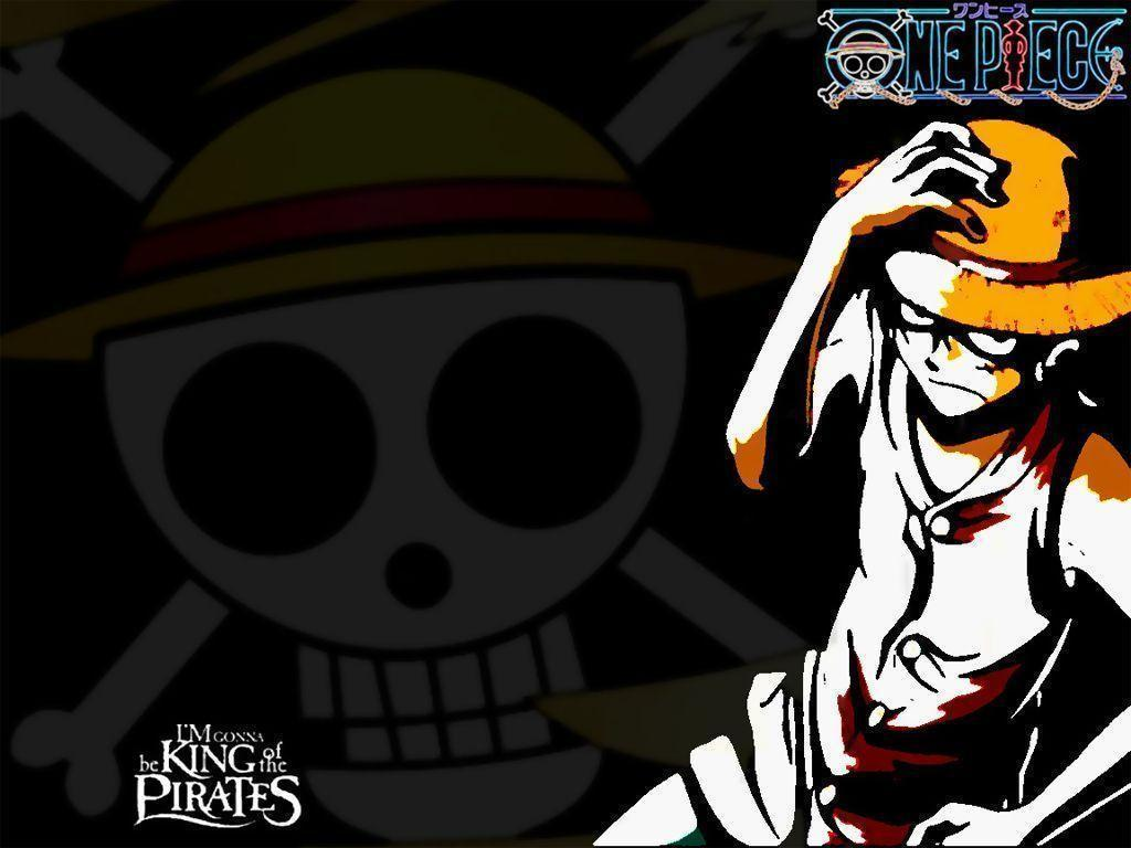 One Piece Monkey D. Luffy Desktop Backgrounds HD | Cartoons Images